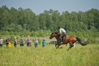 Скачки, лето 2015 #караван #инино #цко_6